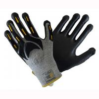 China Canning Plant Cut Resistant Hand Gloves High Safety Minimal Allergy Risks on sale