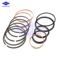 Buy cheap High Pressure Resistance Main Cylinder Seal Kit For Zoomlion 37 - 42m Concrete Pump from wholesalers