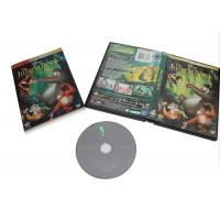 Buy cheap Spanish Audio 3D Blu Ray Movie Box Sets , Children'S Dvd Box Sets from wholesalers