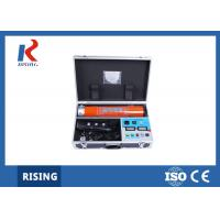 Buy cheap Lightning Arrester Test Machine Series Direct Current High Voltage Generator from wholesalers