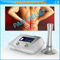 Buy cheap swt acoustic wave therapy machine for pain relief/ shock wave therapy equipment from wholesalers