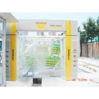 Buy cheap Automatic Tunnel car wash machine TEPO-AUTO-TP-901 product