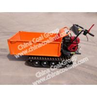 Buy cheap High Quality Crawler Self-Propelled Agricultural Transport Vehicle from wholesalers