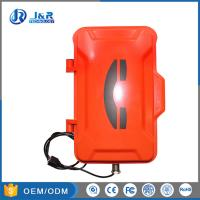 Buy cheap Underground Mining ATEX Explosion Proof Telephone / Heavy Duty Telephone from wholesalers