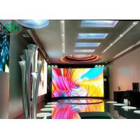 Buy cheap Interior SMD2121 Led Video Display Module For Advertising , 111111/Sqm Pixel Density from wholesalers