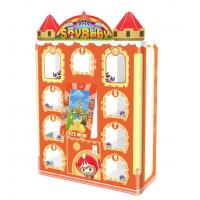 Buy cheap Entirely Original Design Gift Vending Machine With Cute Game Roles from wholesalers