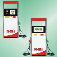 Buy cheap DT-D series fuel dispensers product