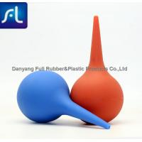 Buy cheap Clear PVC Ear Bulb Syringe Medical Grade Anti Aging Stable Performance from wholesalers