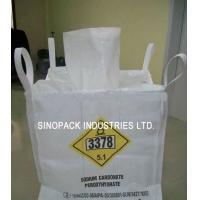 UN big bag for dangerous goods