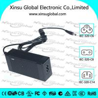 China China qualitied supplier portable power adapter 65W 24V 2.7A power supply on sale