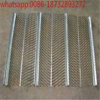 Buy cheap rib lath/ expanded metal lath/perforated metal sheet/ expanded metal/expanded metal mesh/ metal mesh/wire mesh from wholesalers