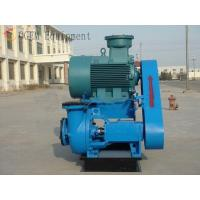 Buy cheap Shearing pump drilling fluid service from wholesalers