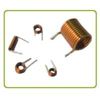 Buy cheap Single Phase toroidal  Frame Power air core coils with high frequency from wholesalers