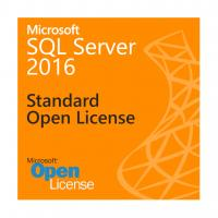 Buy cheap Single Language SQL Server Open License 2016 Standard PC Platform Required from wholesalers