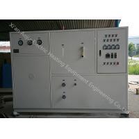 Easy Operation Ammonia Dissociator 4/12 Kg/h Liquid Ammonia Consumption