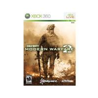 Buy cheap Call of Duty: Modern Warfare 2 XBOX 360 NEW & SEALED from wholesalers
