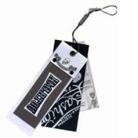 Buy cheap Cardboard Hang Tag (KH-09) from wholesalers