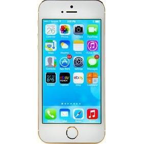 China Apple iPhone 5s 32GB (Gold) - Unlocked on sale