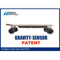 Lightweight Hoverboard Self Balancing Smart Scooter 64mm Wheel Hub For Sports Fan
