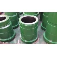 Buy cheap DRILLMEC 7T450 Mud Pump Liners from wholesalers