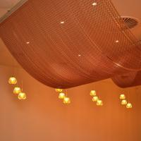 Buy cheap Metal Chain Link Curtain from wholesalers