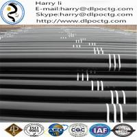 Buy cheap seamless pipe API 5CT Premium Connection L80 9Cr VAM TOP/NEW VAM/Hydril CS gas well seamless steel Casing Pipe for oil from wholesalers