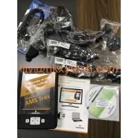 Buy cheap Emerson TREXCFPNAWS1S AMS Trex Device Communicator with HART + Foundation Fieldbus Applications Handheld Communicator from wholesalers