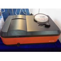 Buy cheap Drug testing Visible Spectrophotometer / 9 Kg Portable Photometer from wholesalers