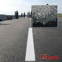 Buy cheap BS6088 micro glass beads for road marking from wholesalers