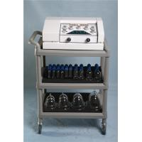 Buy cheap 160W Electric Vacuum Cupping Machine , Buttocks Suction Machine Body Slimming from wholesalers
