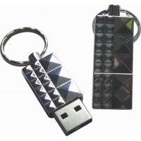 Buy cheap 512MB-16GB OEM Metal USB Flash Drives from wholesalers