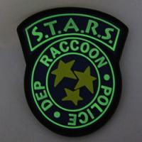Buy cheap Glow Patches/Police Pvc Morale Patch from wholesalers
