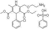Buy cheap Amlodipine Besylate product