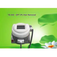 Buy cheap OTP IPL Beauty Equipment With 7 Filters / Face Rejuvenation Machine from wholesalers