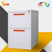 Buy cheap KD 2 drawer steel lateral office filing cabinets from wholesalers