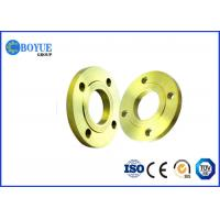 Buy cheap Socket Weld Hastelloy C276 Flanges 4 Inch Inconel ASME SB564 UNI 2276 from wholesalers