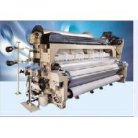 Buy cheap Water Jet Loom Double Warp Beam and Dual Servo Motor from wholesalers