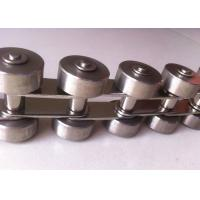 Buy cheap Stainless Steel 304 Roller Conveyor Chain For Power Transmission ANSI Standard from wholesalers