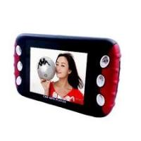 Buy cheap Fashion Mini music portable MP3 / MP4 / MP5 Player with recording function WES-020  from wholesalers