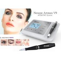 Buy cheap Professional Airbrush Permanent Makeup Machine Micropigmentation Device For Areola from wholesalers