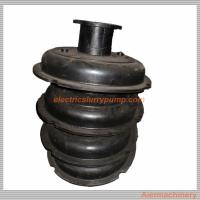Buy cheap Anti - Acid Electric Slurry Pump / Electric Sludge Pump Corrison Resistant Material from wholesalers