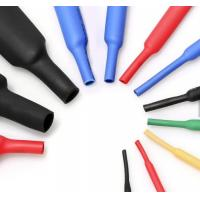 Buy cheap COLORFUL AUTOMOTIVE HEAT SHRINKABLE TUBE THIN WALL HEAT SHRINKABLE TUBES from wholesalers