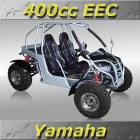YAMAHA - 400cc Semi-Auto YAMAHA-Powered Go Kart (GK400-2S)