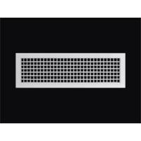Buy cheap ZS-CH-02 27mm border Aluminum well return air grilles product