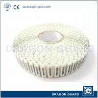 Buy cheap Dragon Guard DR-ROLL-BarcodeEAS DR LABEL Non-deactivable label 58KHz from wholesalers