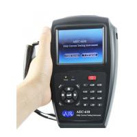 Buy cheap AJR NDT AEC-610 Portable Eddy Current Flaw Detector product