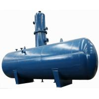 Buy cheap Metallurgy Water Treatment Equipment Boiler Feed Water Deaerator Painting from wholesalers
