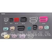 Buy cheap Plastic Front Fasteners from wholesalers