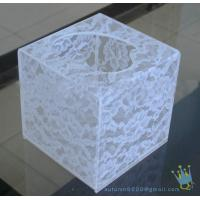 Buy cheap butterfly napkin holder product