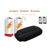 Buy cheap Super long battery life gps tracker with magnetic and waterproof for car and container product